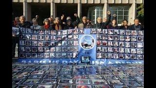 10 Ekim Ankara Katliamı duruşması sonrası aileler ve avukatlar açıklama yaptı