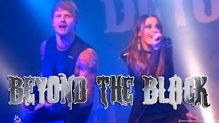 BEYOND the BLACK -Heart of the HURRICANE-  HD SOUND Live @ Cologne/Köln  22.09.2018