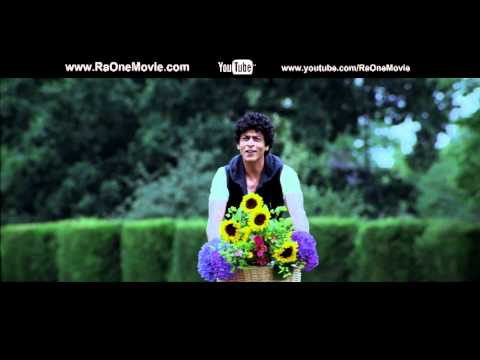 Dildara Official Song from Ra.One