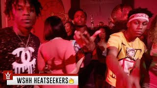 """Lil Bam & YBN Day Day Feat. J.Gucci """"Smooth Kriminal"""" (WSHH Heatseekers - Official Music Video)"""
