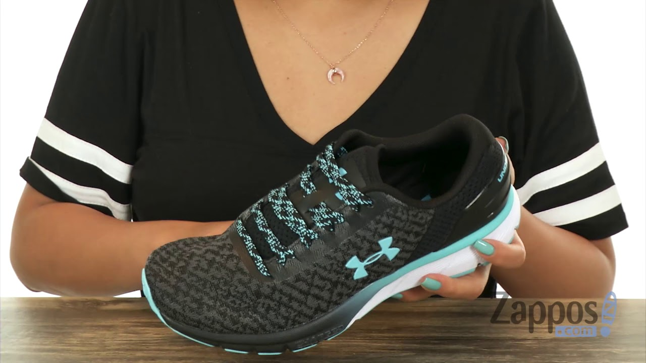 Ir a caminar Ejercicio mañanero envase  Under Armour UA Charged Escape 2 SKU: 9057294 - YouTube