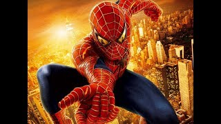 Новый человек паук. Лагерь. Зимняя смена. Конкурс клипов. Супергерой. Идея. Эта удивительная жизнь
