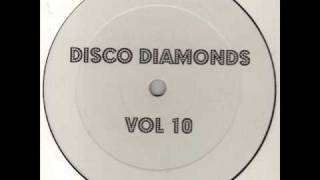 Disco Diamonds Vol.10 - Keep On Jumping