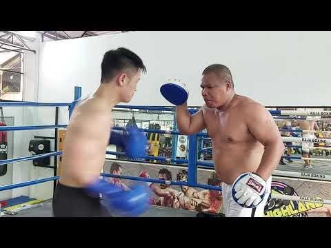 WBA Champion Can