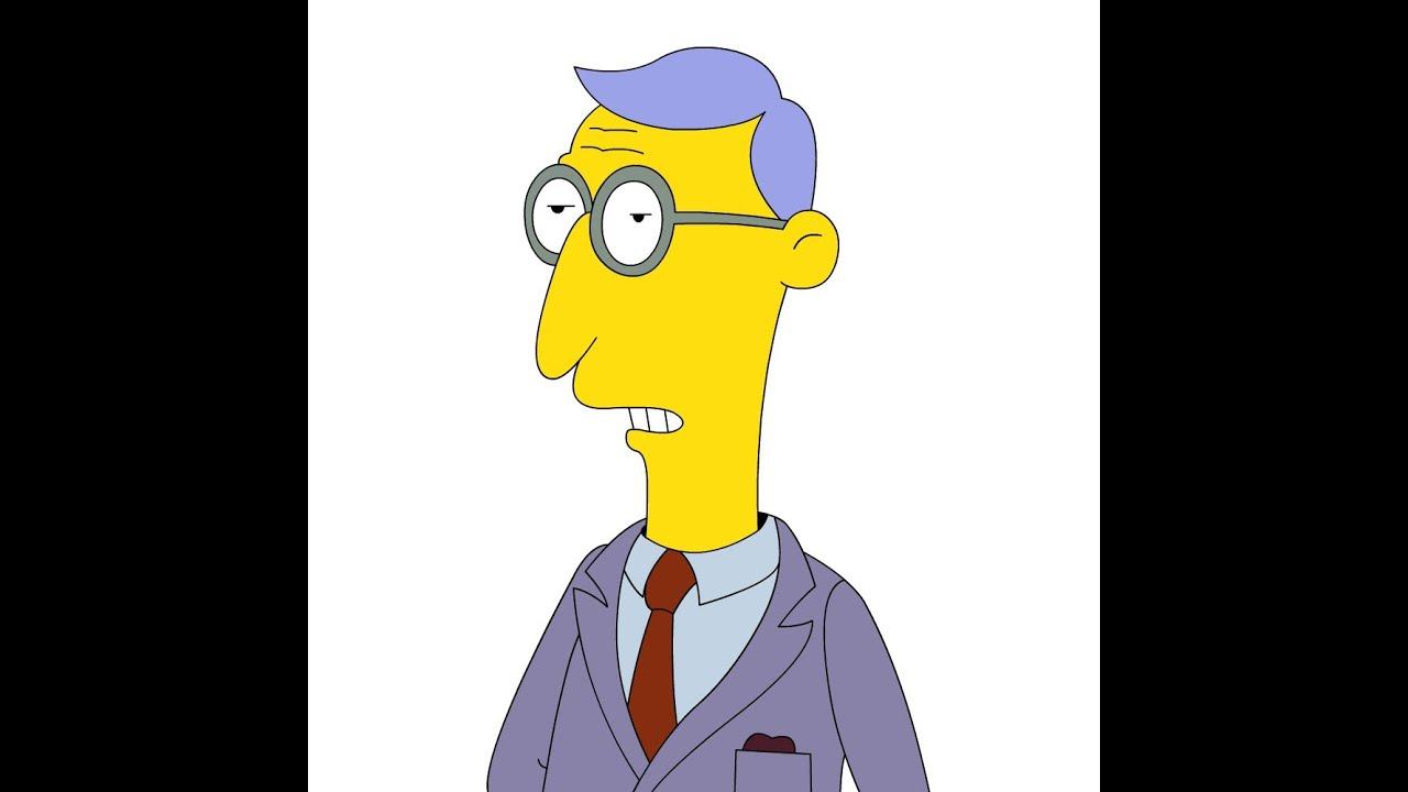 Simpsons Anwalt