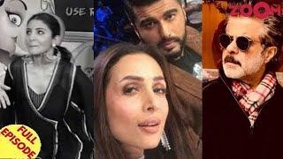 Anushka Sharma on her Pregnancy rumours | Anil Kapoor on Arjun - Malaika's relationship & more
