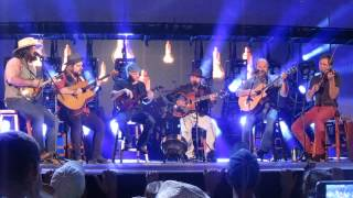 Zac Brown Band - Sweet Annie Acoustic