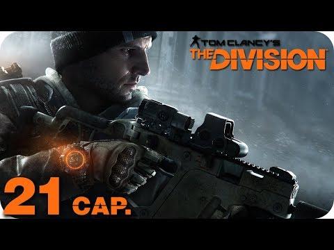 THE DIVISIÓN | Capítulo 21 | COOPERATIVO | ESPAÑOL (1440p HD) Gameplay de YouTube · Duración:  1 hora 47 segundos
