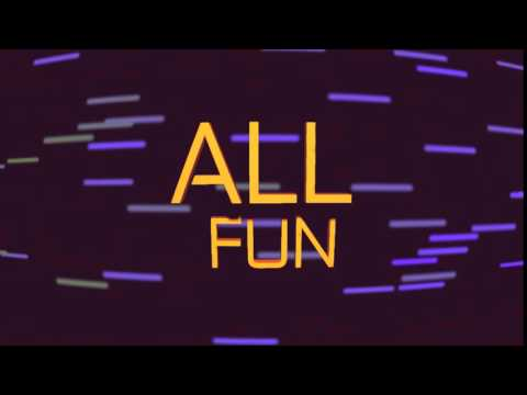 All Fun Channel Intro