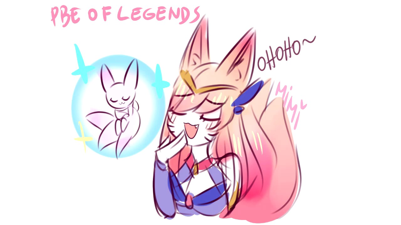 League Of Legends Audio Latino Ahri Guardiana Estelar