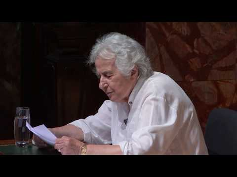 Anita Lasker-Wallfisch speaker; Raphael Wallfisch cello; John York piano