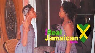 The Real Jamaican Girls Will Roll (Season Finale)