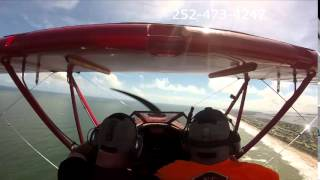 OBX Air Tour with Bob and Gary over the OBX Thumbnail