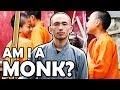Download Video Am I A Real Shaolin Monk? MP4,  Mp3,  Flv, 3GP & WebM gratis