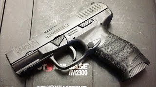 Best 9mm Under $300 ?!?! (Walther Creed)