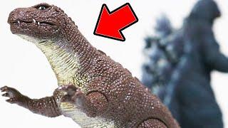 ゴジラザウルスという恐竜とタイムパラドックス【矛盾】