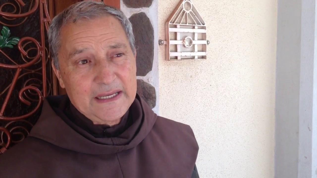 Padre Damian