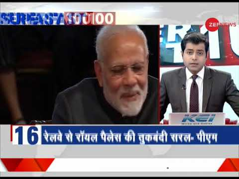 Headlines: PM Modi addresses Bharat Ki Baat, Sabke Saath programme in London