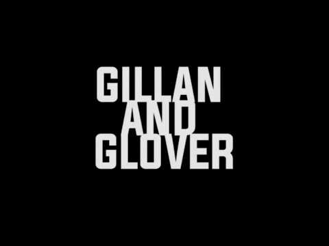 Gillan & Glover - A celebration of 1988's Accidentally On Purpose.