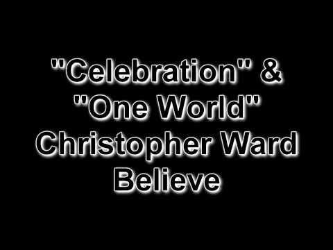 """Believe Soundtrack - """"Celebration"""" & """"One World"""" + Lyrics (HD)"""