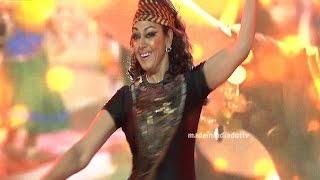 SHOBHANA DANCE 1 - 45th international film festival of india