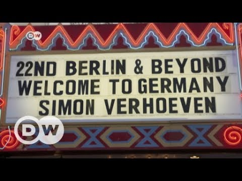 """Berlin & Beyond"": Deutsche Filmkunst in den USA 