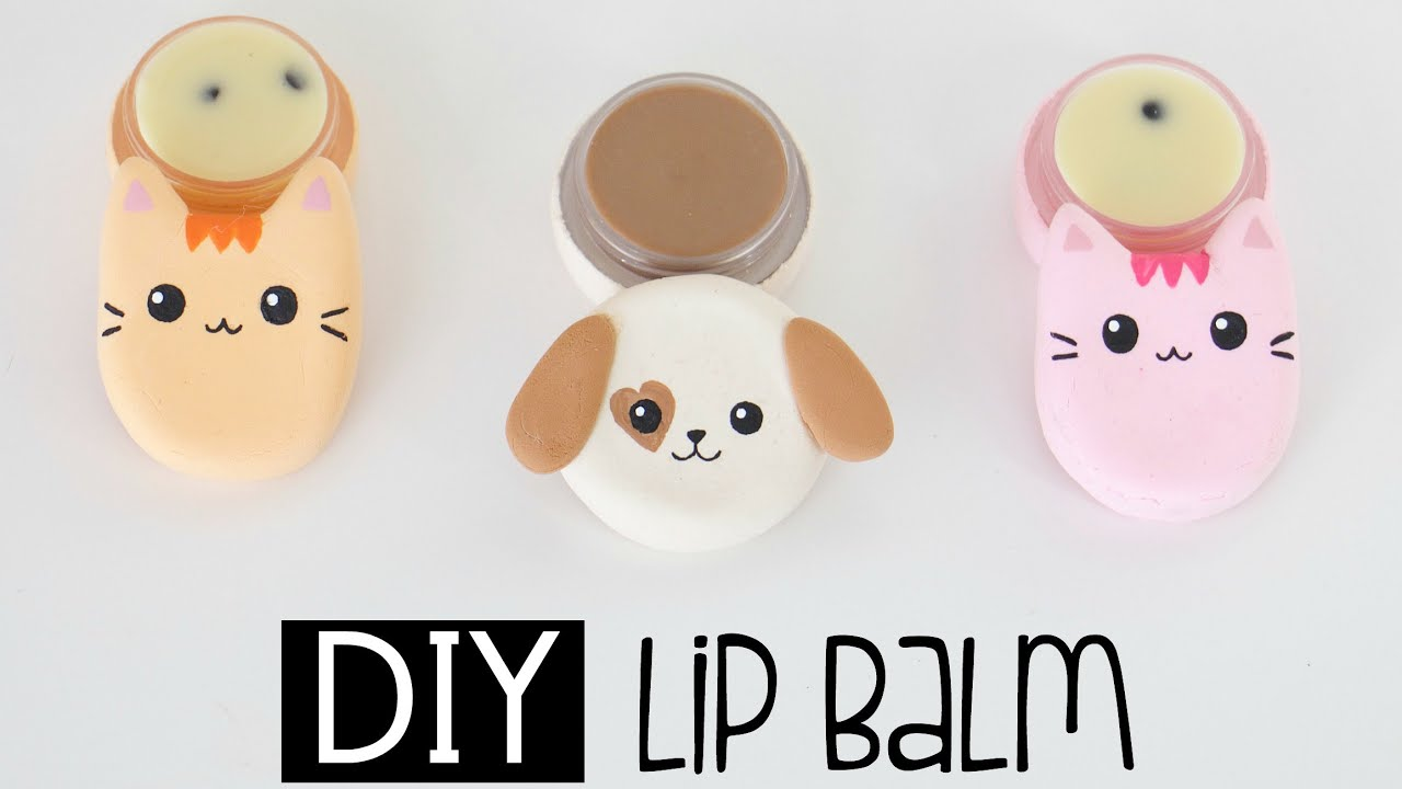 Diy Calendar Nim C : Diy cat dog lip balm from scratch chocolate and