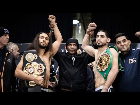 ALL ACCESS Daily: Thurman vs. Garcia - Part Four | 4-Part Di