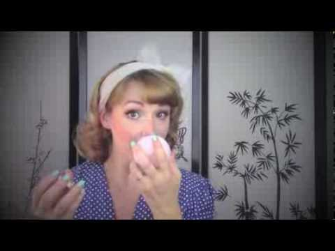 All About Cold Cream