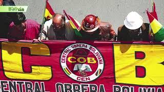Últimas noticias de Bolivia: Bolivia News – MIÉRCOLES 29 DE NOVIEMBRE 2017 2017 Video