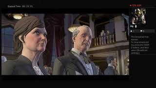 Sony Interactive Entertainment Batman / Harvey Dent ( Two Face) For Mayor