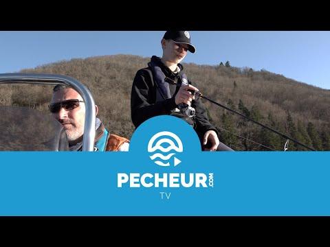 Alexandre - Champion de France Junior Streetfishing 2018 : Nouveau venu dans la Team Pecheur.com !