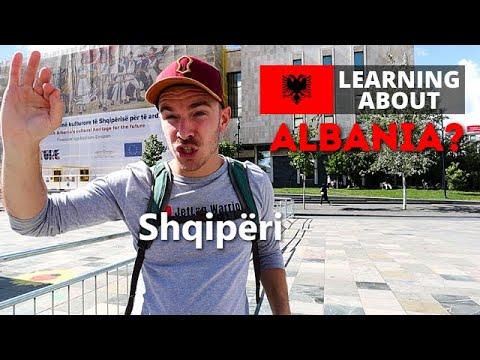 Learning about Albania🇦🇱 (First day in Tirana: museum and a bunker) - ALBANIA TRAVEL VLOG