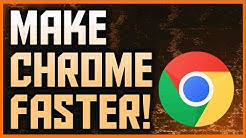 How To Reduce RAM While Using Google Chrome | Make Google Chrome Faster | Speed Up Your PC 2019