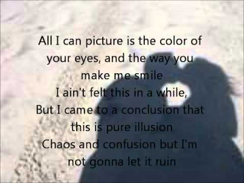 Paula DeAnda (ft. Baby Bash) - Doing Too Much - Lyrics