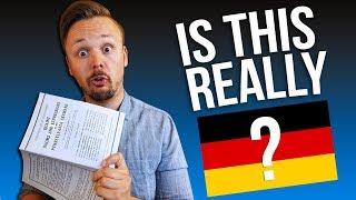 The Weird German Americans Speak: PA Dutch? | Episode 01 | Get Germanized