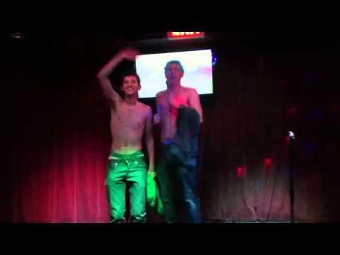 Karaoke gone wrong
