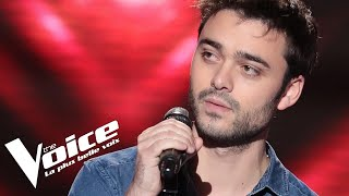 Kaleo Way Down We Go Timothée The Voice France 2018 Blind Audition