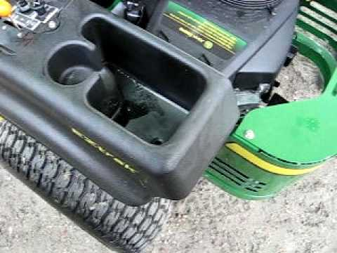 John Deere Z445 Zero Turn Mower Youtube. John Deere Z445 Zero Turn Mower. John Deere. John Deere Z445 Zero Turn Transmission Diagram At Scoala.co