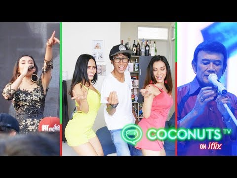 Indonesia's dangdut music craze | DANG, IT'S DANGDUT | COCONUTS TV ON IFLIX