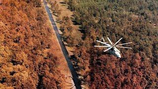 5 Strangest Photos from Chernobyl