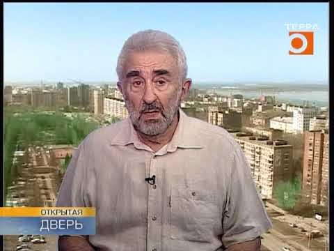 Михаил Покрасс. Открытая дверь. Эфир передачи от 20.08.2018