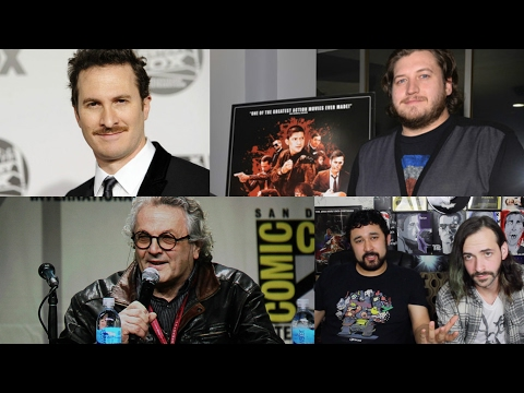 """Who Could DIRECT """"THE BATMAN""""??!!!"""