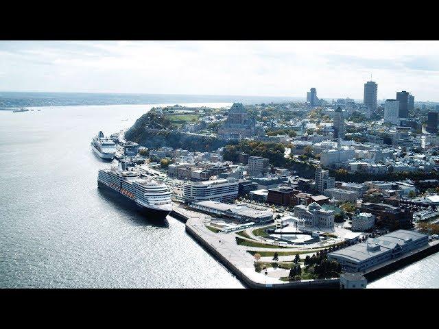 Un bel avenir pour vous au Québec – version longue