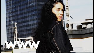 Aleali May on What Shapes Her Style Identity  My Influence  Who What Wear