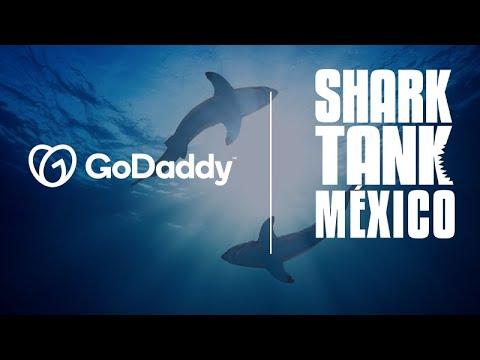 Red De Emprendedores – Shark Tank México - STEAM & EAT