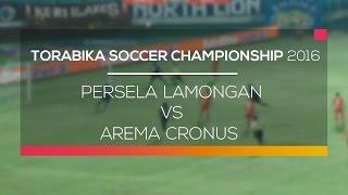 Video Gol Pertandingan Persela Lamongan vs Arema U21