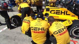 2016 Kohler Grand Prix at Road America - Day 1 Highlights