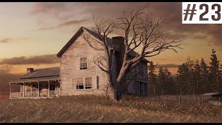 Farma - The Last of Us Part II CZ - 23