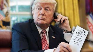 Prank Calling Election Hotlines As Donald Trump! screenshot 2